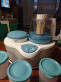 Baby Oster procesador de alimentos. segunda mano  San Miguel | RM Santiago