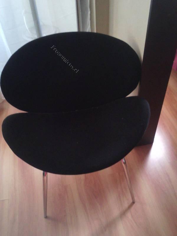 Excelente silla sillon para living o habitacion 2015 08 29 - Sillon para habitacion ...