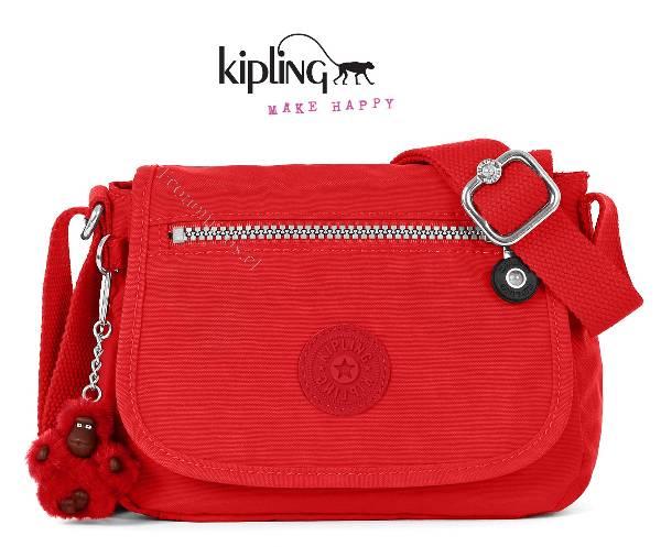 1c98ec4d1 Carteras Kipling minibag modelo sabian - nuevas originales 2017-06 ...