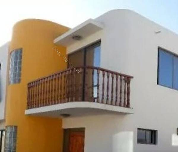 venta casa solida cuatro dormitorios en condominio, arica