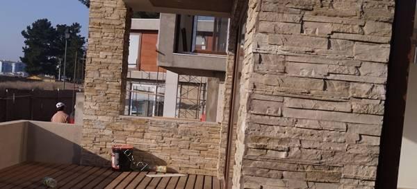 Revestimientos para muros exteriores e interiores 2015 09 - Revestimiento para exteriores ...