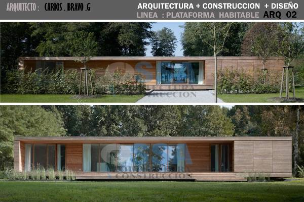Casas llave en mano tipo cubo 130 metros 2017 01 26 for Casas modernas tipo cubo