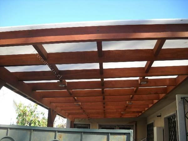 Construcciones en gral 100 accesibles 2016 09 25 for Cobertizos madera economicos
