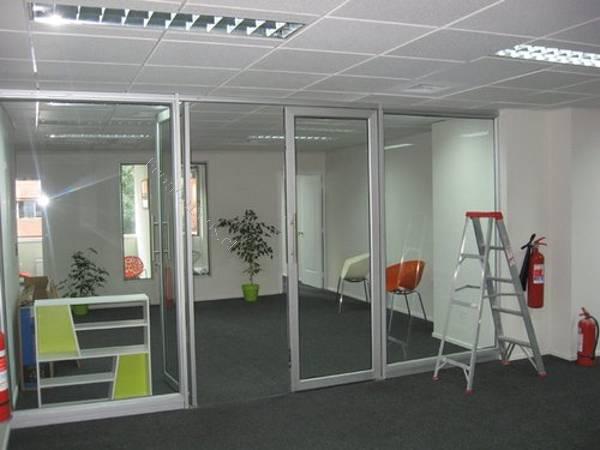 Remodelacion oficinas y confeccion estacones de trabajo for Remodelacion oficinas