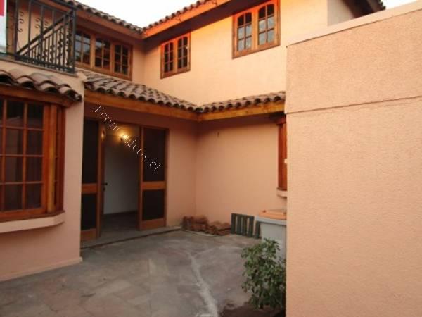 Excelente Casa 2 Pisos Villa Las Terrazas Maipu 2019 04 02