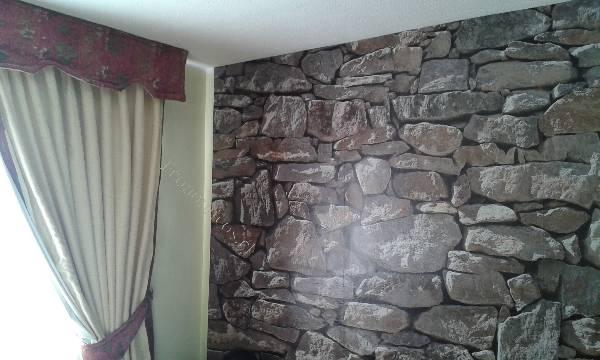 Instalacion de fotomurales y papel mural 2014 12 16 for Colowall papel mural santiago