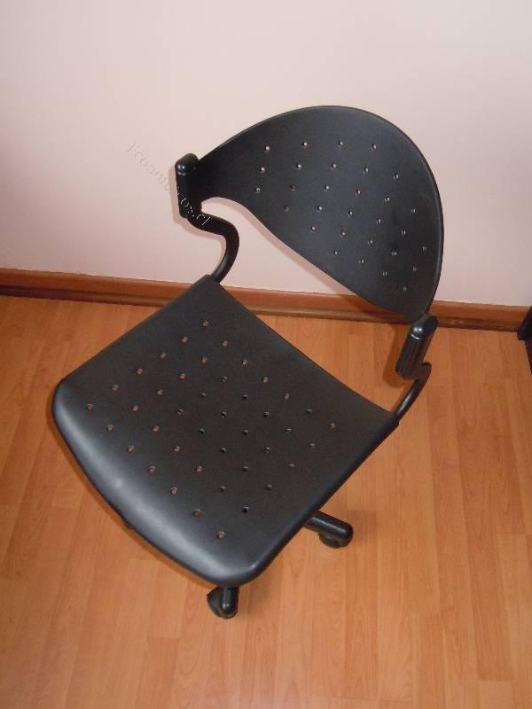 Vendo silla de oficina 2016 05 15 economicos de el mercurio for Muebles de oficina vina del mar