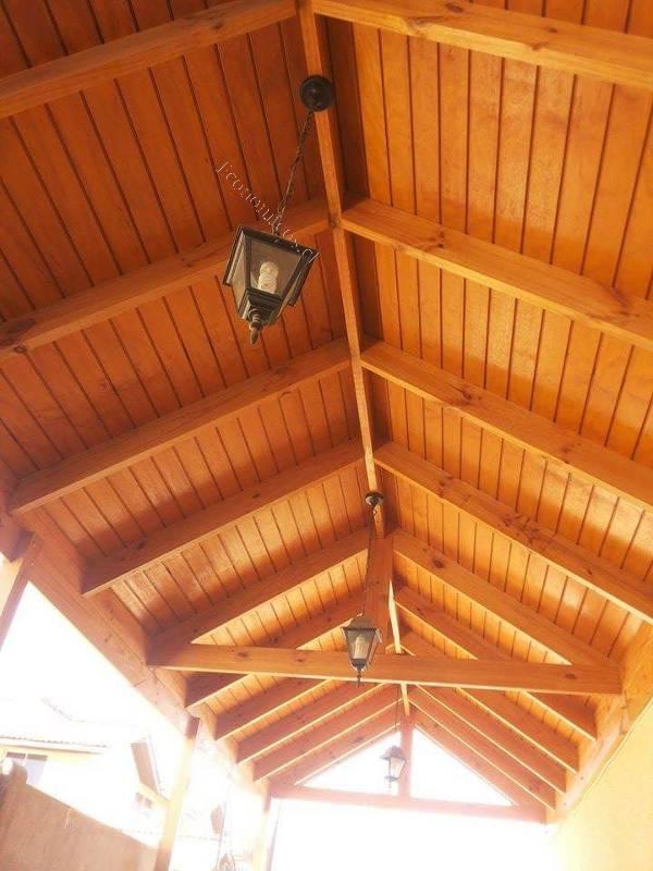 Vendo cobertizo de tejas 2016 03 25 economicos de el mercurio for Cobertizos madera economicos