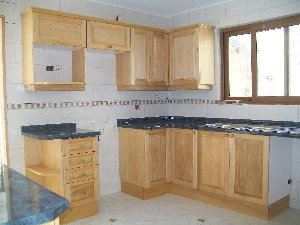 Necesito maestro mueblista cocina puertas madera 2016 09 for Puertas de madera para muebles de cocina