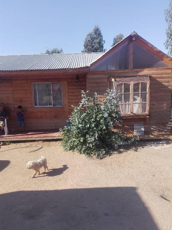 Vendo casa prefabricada 2017 01 13 en economicos de el for Vendo casa prefabricada