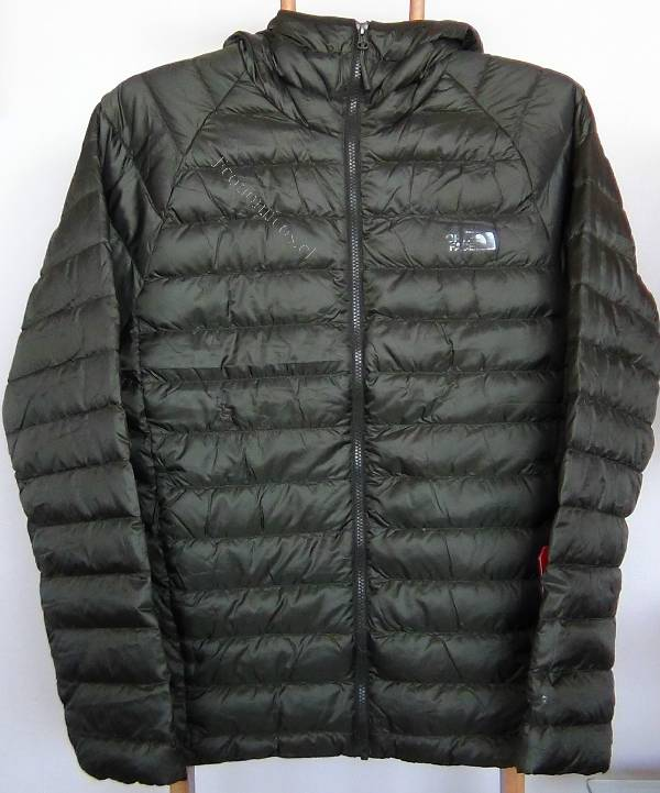 the north face parka hombre
