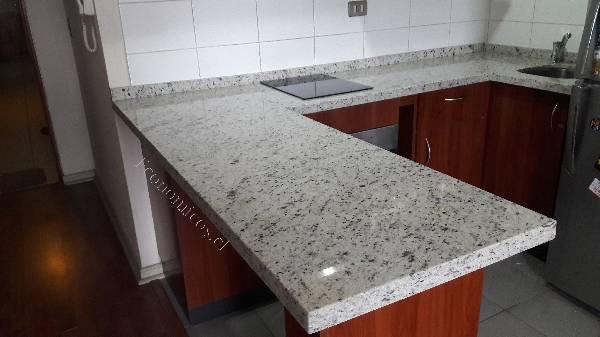 Cubiertas de granito marmol y cuarzo 2018 01 23 economicos for Marmol en santiago
