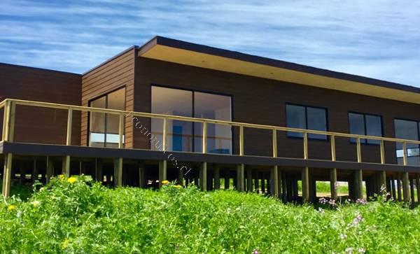 Casas prefabricadas de 24m2 hasta 156m2 2017 08 07 en - Empresa de casas prefabricadas ...