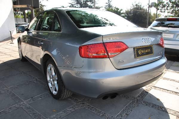 Audi a4 forum usados