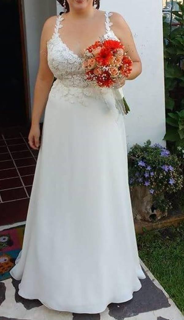 Vestidos de novia providencia