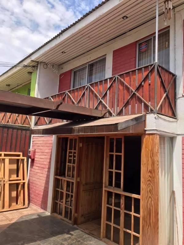 vendo cas en villa jhon wall arica