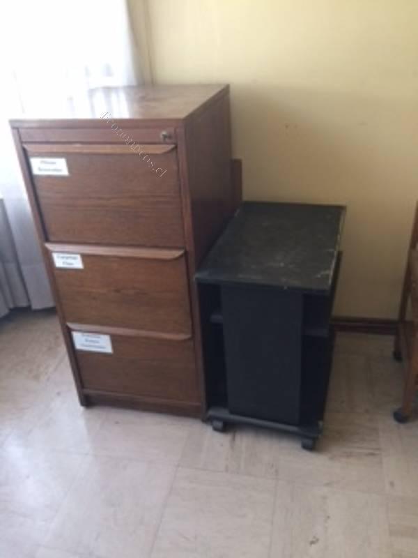 Vendo muebles de oficina 2017 03 11 en economicos de el for Muebles oficina baratos