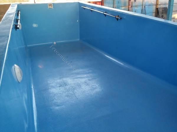 Piscinas fibra de vidrio 2017 01 06 economicos de el mercurio - Vidrio para piscinas ...