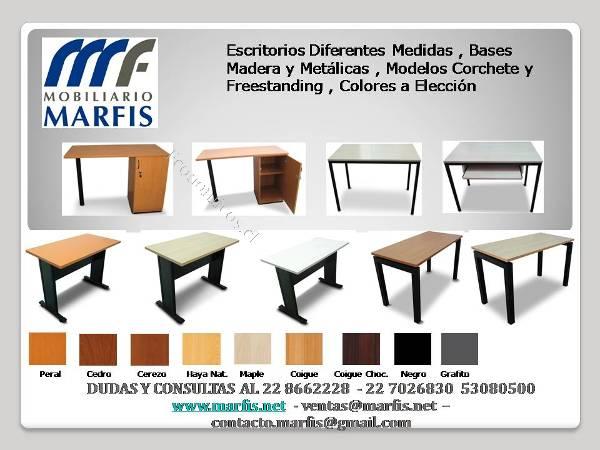 Muebles De Oficina , Escritorios , Kardex , Cajoneras , ETC 20150618
