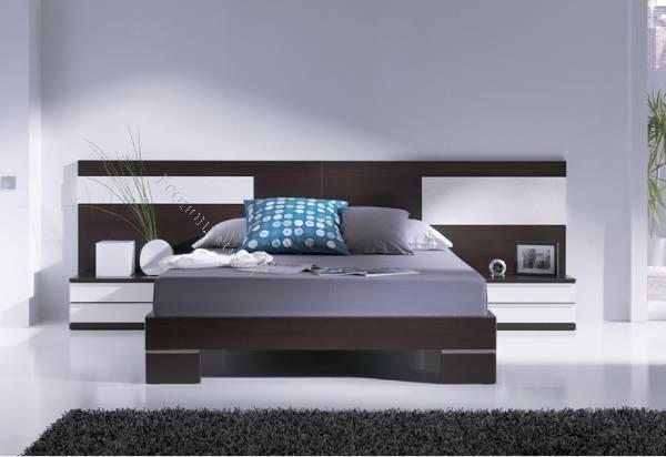 Dise o y fabricacion de camas japonesas 2015 03 02 - Cama tipo japonesa ...