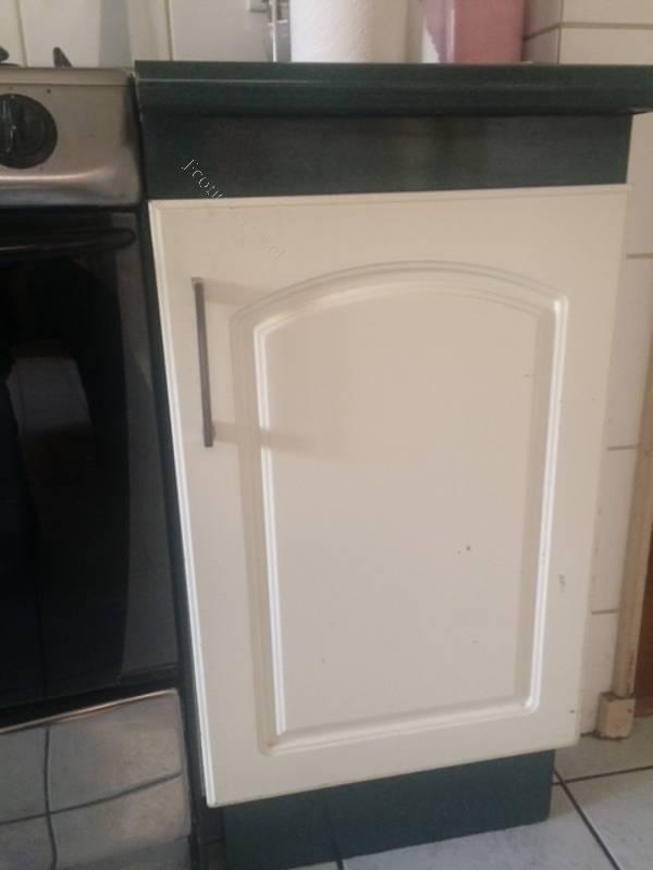 Mueble de cocina usado 20160228 Economicos de El Mercurio