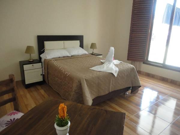nuevo alojamiento en tacna peru qory qente