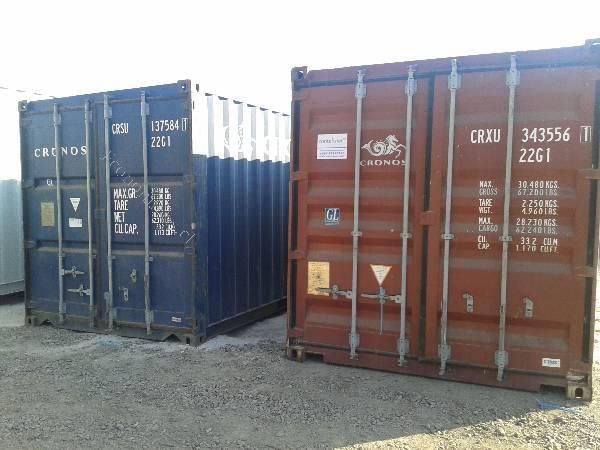 Venta contenedores maritimos 20 y 40 pies 2016 04 08 - Contenedores maritimos precio ...