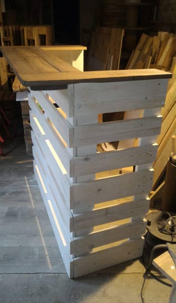 Bar de madera 2016 12 29 economicos de el mercurio for Bar de madera chile