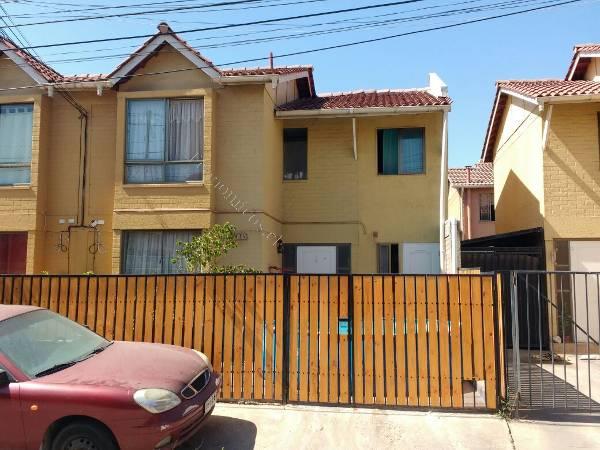 Casa en Villa Jardín del Sur, Maipú 2018-02-09 Economicos de El Mercurio