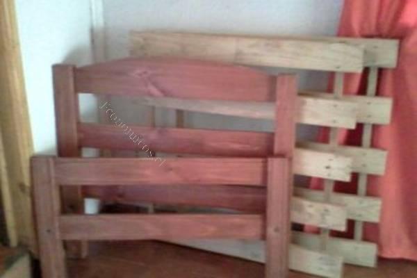 Vendo cama nueva 1 plaza oportunidad 2017 01 02 economicos for Vendo sofa cama 1 plaza