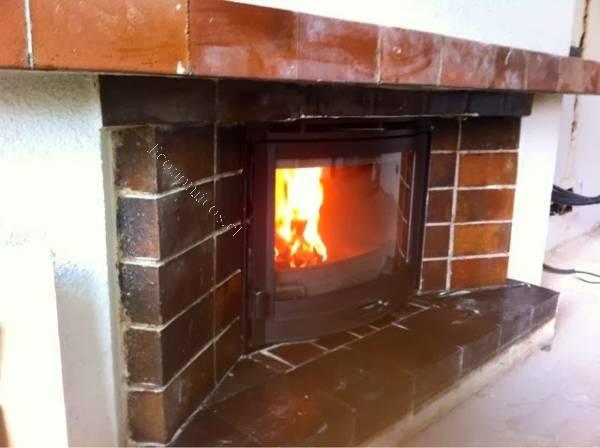 Limpieza de estufas a le a 2017 03 24 en economicos de el - Limpieza chimeneas de lena ...
