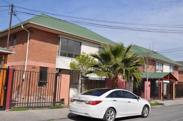 Casa de 2 pisos, Villa Jardín Del Sur II, Maipú 2018-08-31 ...