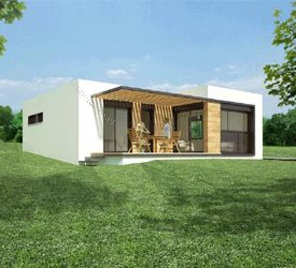 Casas estilo mediterraneo hogar casas prefabricadas for Casas prefabricadas mediterraneas