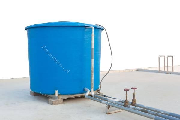 Sanitizaci n de estanques agua potable limpieza de for Estanques para almacenar agua potable