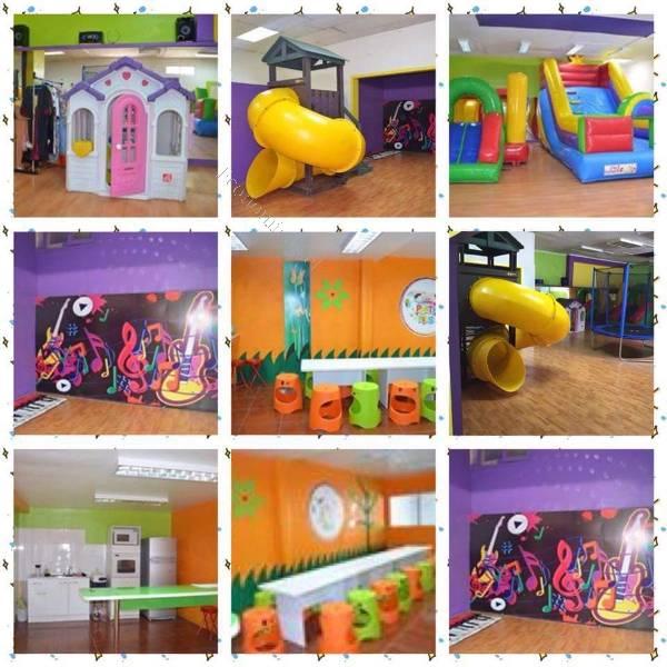 Casa de cumplea os y guarder a infantil 2016 02 21 en - Cumpleanos infantil en casa ...