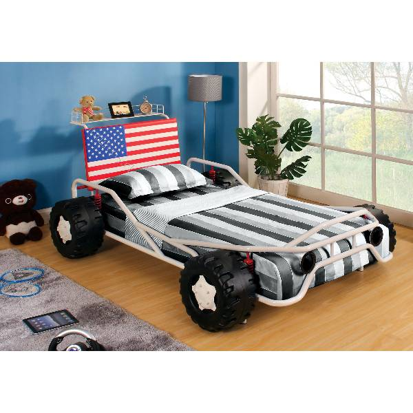 Cama para ni os dise o autos 2015 06 12 economicos de el - Disenos de camas para ninos ...