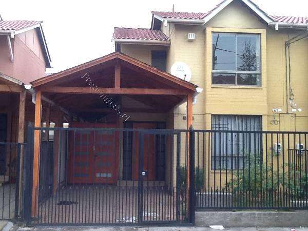 Casa en Villa Jardín del Sur de Maipú 2018-09-25 en ...