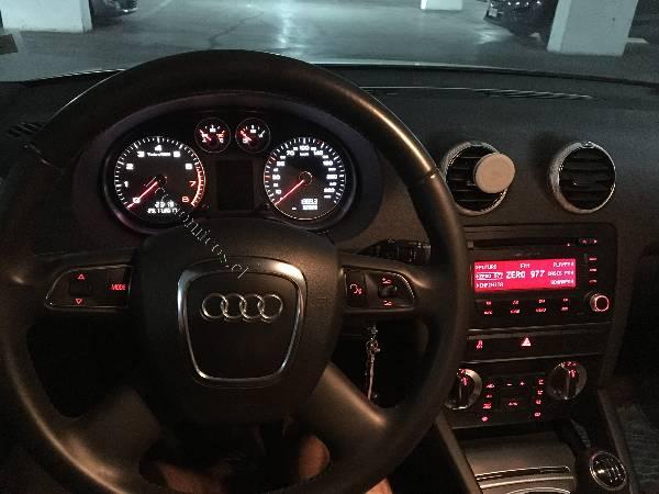 Audi A3  año 2014