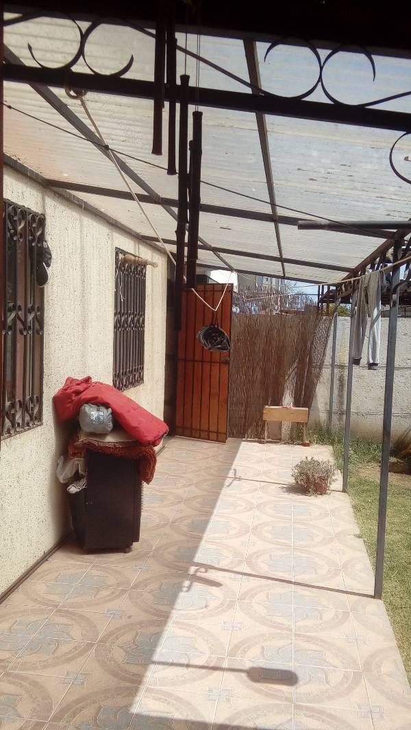 Vendo casa en villa do a rosa 2017 03 20 en economicos de for Donasea villas 7