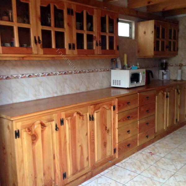 Mueble de cocina 2017 01 16 economicos de el mercurio for Muebles de cocina y precios