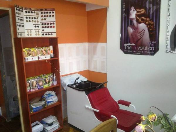 Vendo muebles de peluquer a usados pr cticamente nuevos for Muebles peluqueria economicos