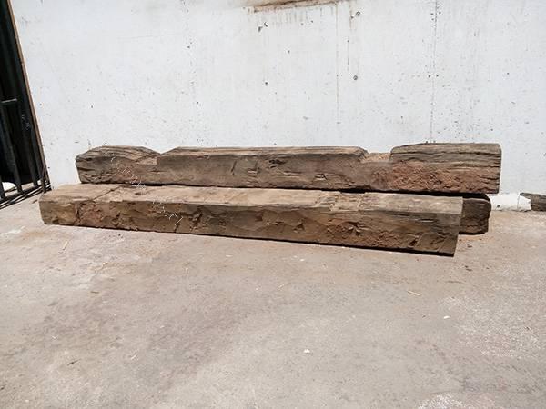 Durmientes madera roble al mejor precio 2016 12 30 - Precio madera de roble ...