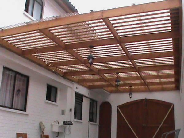 Cobertizos 2014 11 24 economicos de el mercurio for Cobertizos madera economicos