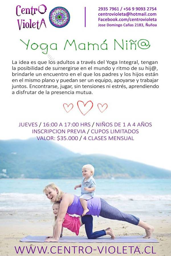 yoga nunoa jose domingo canas