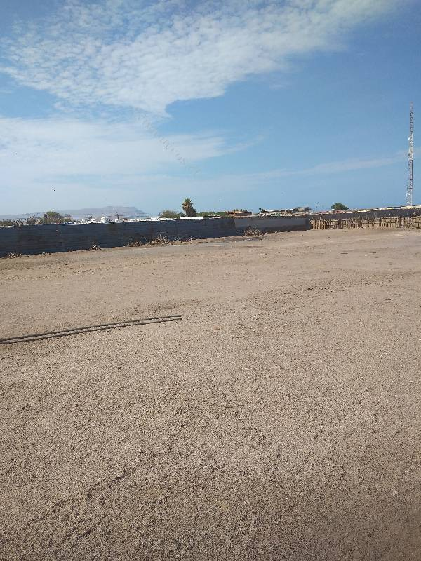 vendo hermoso terreno villa frontera arica