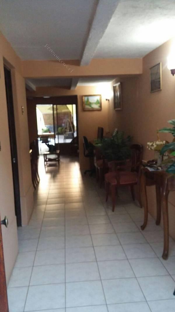 vendo hermosa casa en arica, excelente barrio residencial