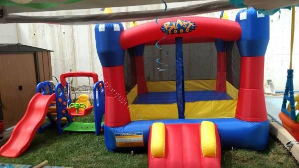 Arriendo Inflables Y Juegos Para Ninos Pequenos 2016 12 04 En
