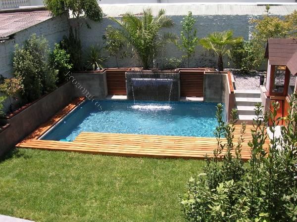 Terrazas quinchos piscinas premiun 2014 12 30 economicos - Piscinas de madera baratas ...