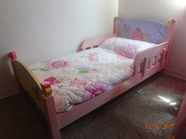 camas para nia