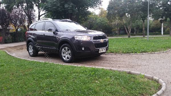 Chevrolet Captiva 2014 Chile.html | Autos Post